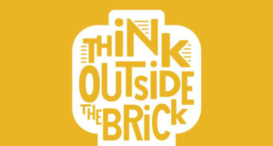 Think Outside the Brick